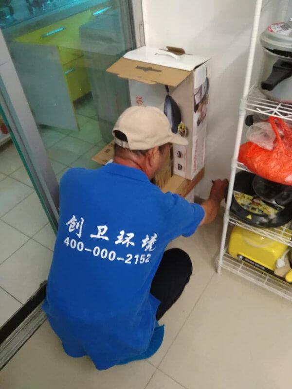 深圳消杀公司提醒 杀虫剂使用一定要慎重