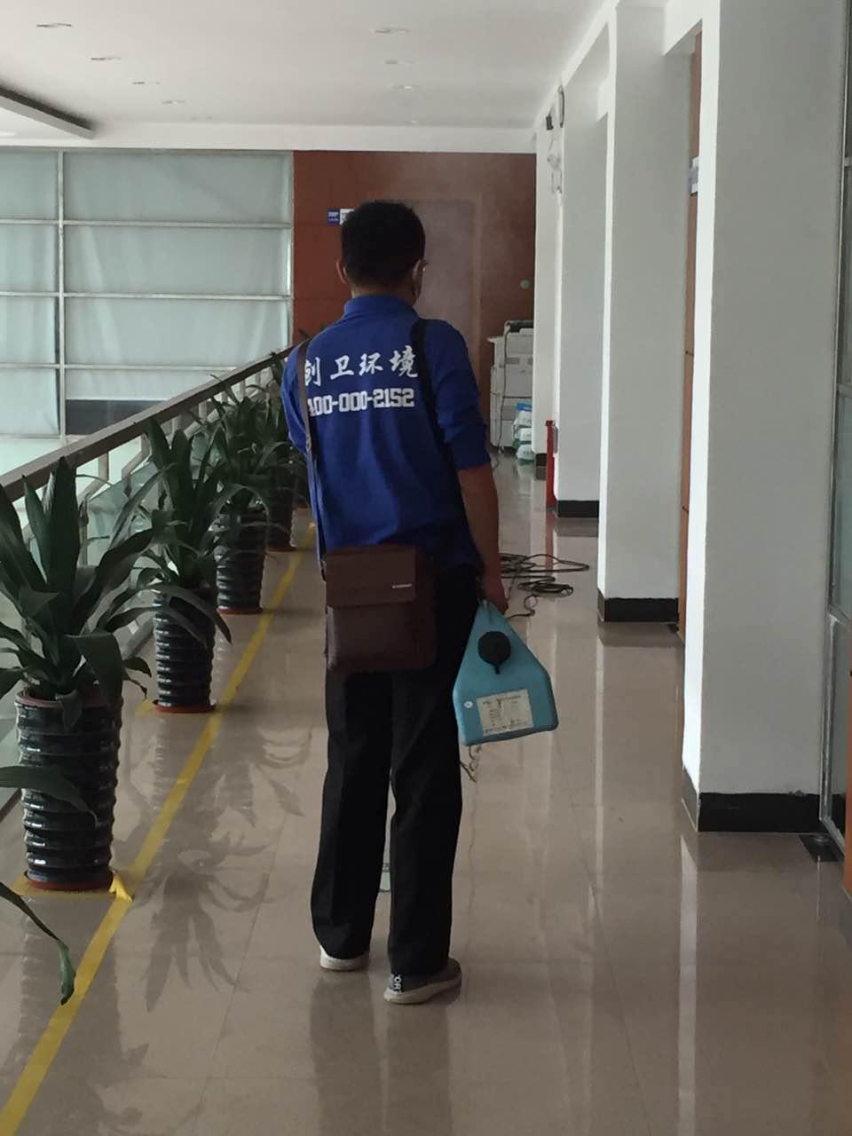 深圳除跳蚤公司对于跳蚤的消杀方法 公司新闻