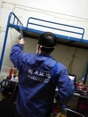 深圳杀臭虫哪家公司比较好 公司新闻