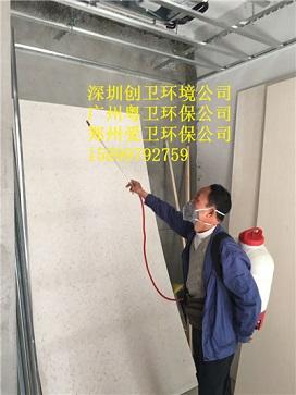 深圳防白蚁公司对于白蚁的认识 公司新闻