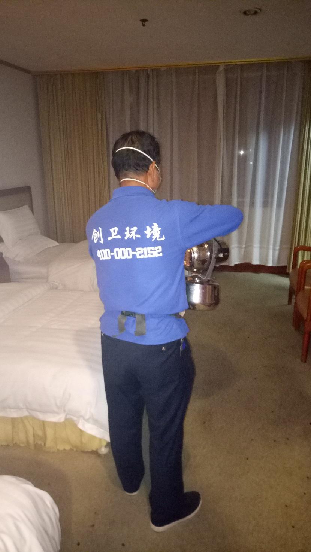 深圳杀虫公司对于蚊子的消杀方法